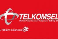 Trik Daftar Paket Internet Telkomsel 2 GB Rp 1 Ribu, Murah Banget!