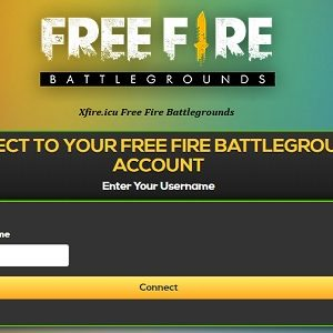 Xfire.icu Free Fire Battlegrounds