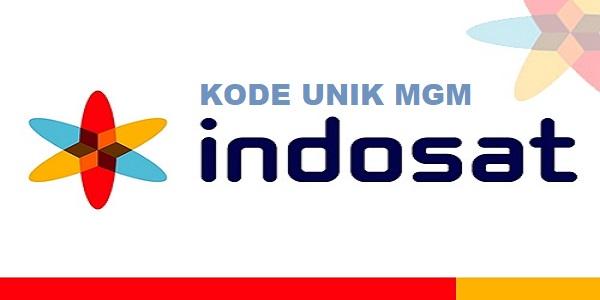 Cara Mendapatkan Kode MGM Indosat