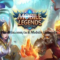 Cut-Win.com/xck Mobile Legends