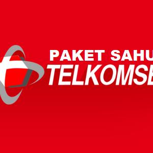 Paket Sahur Telkomsel Terbaru 2019