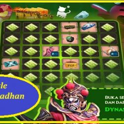 Puzzle Ramadhan FF