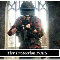 Tier Protection PUBG