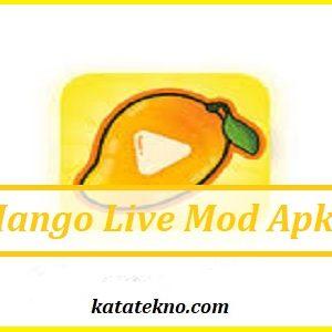 Mango Live Mod Apk