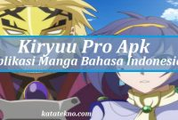 Kiryuu Pro Apk