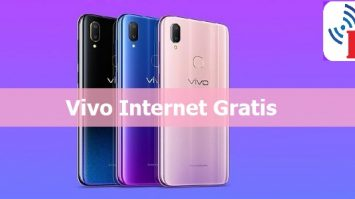Vivo Internet Gratis, Cara Mendapatkan Gratis Internet Vivo