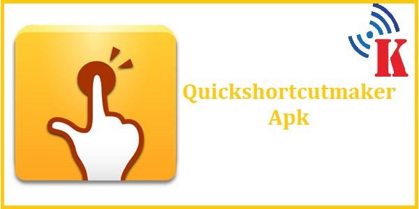 Quickshortcutmaker Apk Untuk Ganti Icon Aplikasi Smartphone