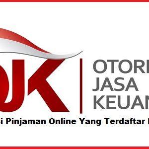Aplikasi Pinjaman Online Yang Terdaftar Di OJK