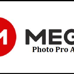 Aplikasi Mega Photo Pro