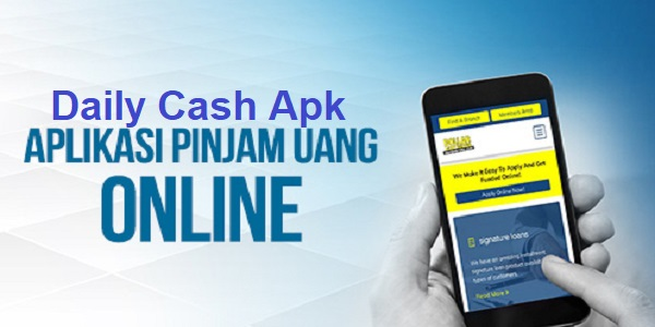 Daily Cash Apk