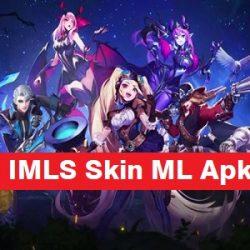 IMLS Skin ML Apk