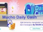 Mucho Daily Cash