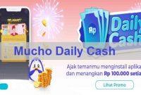 Mucho Daily Cash
