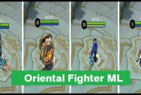 Oriental Fighter ML