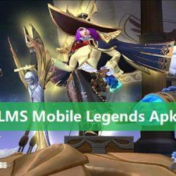 ILMS Mobile Legends Apk