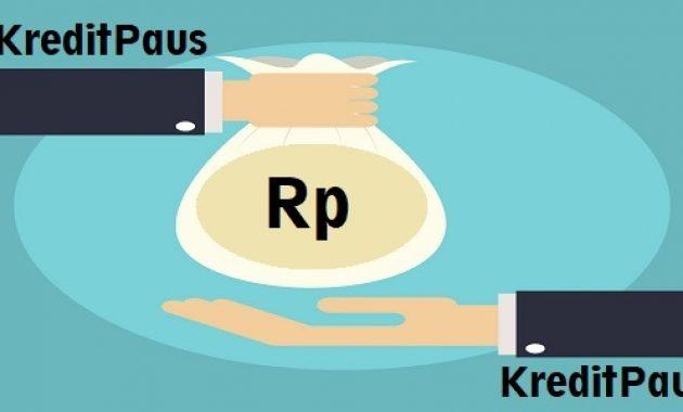KreditPaus Apk