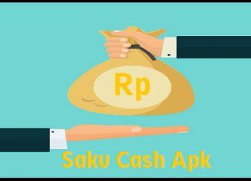 Saku Cash Apk, Pinjaman Online Terbaru 2020