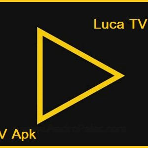 Luca TV Apk