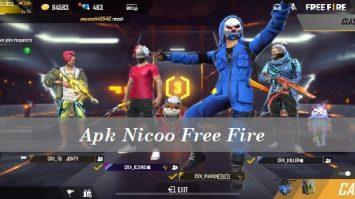 Apk Nicoo Free Fire
