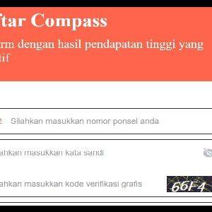 Aplikasi Compass Apakah Aman