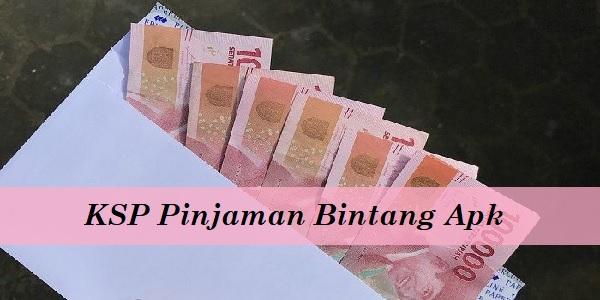 KSP Pinjaman Bintang Apk