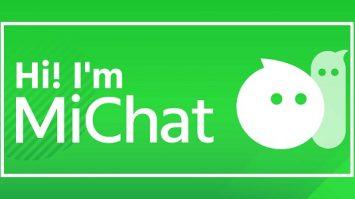 Aplikasi Michat Untuk BO