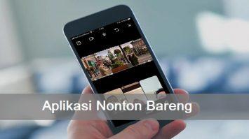 Aplikasi Nonton Bareng Saat Video Call
