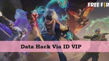Apk Data Hack Via ID VIP