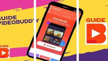 VideoBuddy Apk Penghasil Uang