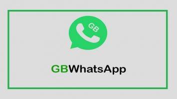 GB WhatsApp Pro V 10.20 Apk